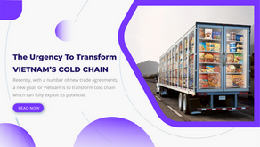 The Urgency To Transform Vietnam's Cold Chain Logistics