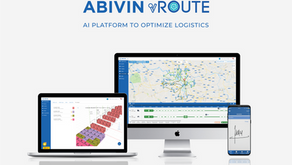 Introducing Abivin vRoute 3.0 - Logistics Optimization Software