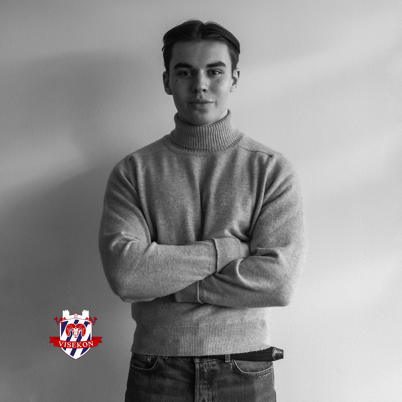 Gabriel Björkenmark Yousfi