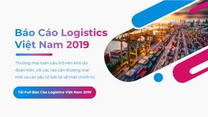 Tổng Kết Báo Cáo Logistics Việt Nam 2019
