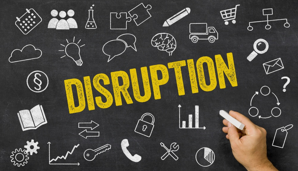 Short-Sighted Risk Management in Supply Chain can cause business disruption