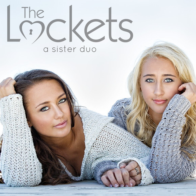 Commercial Photography - The Lockets