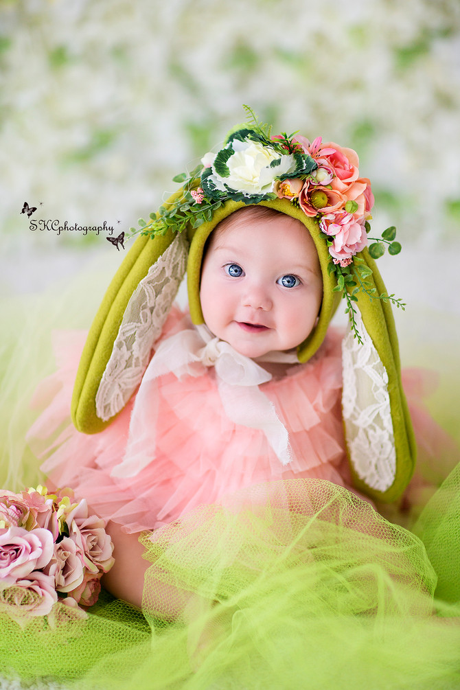 Baby and Kids Pictures - SPRING MINI SESSIONS