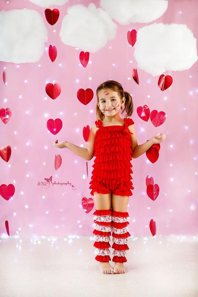 Valentines Minis 2021