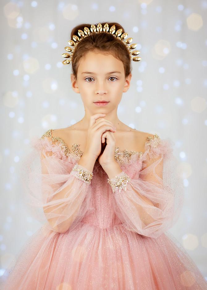 10th birthday princess