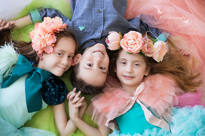 Spring / Easter Mini Sessions
