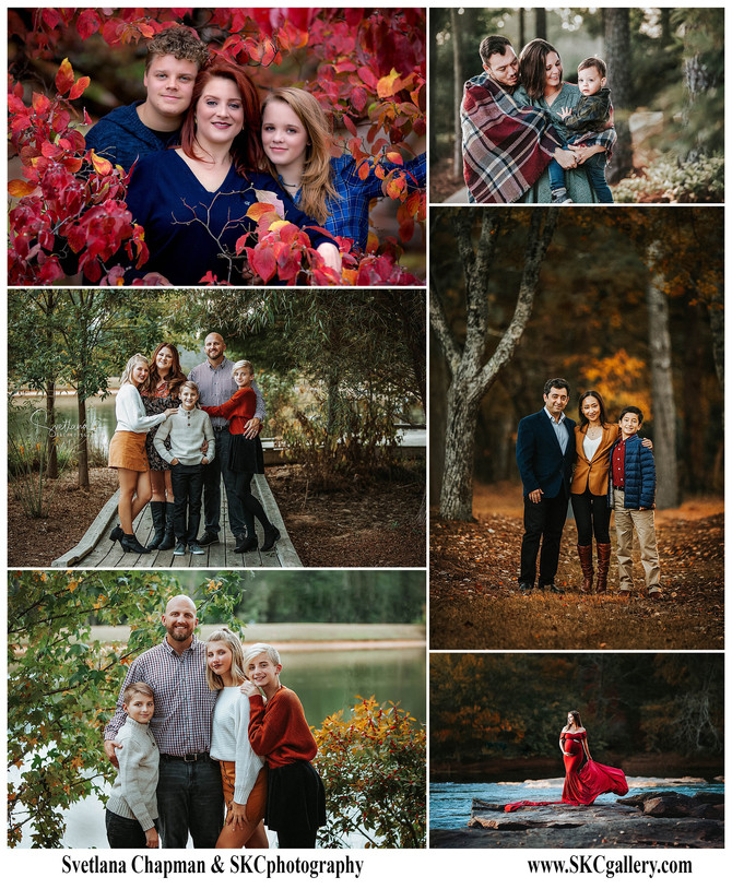 Fall Mini Session 2020