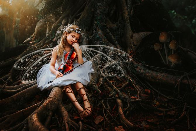 Fairy Karina