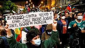 Costituzione Cile