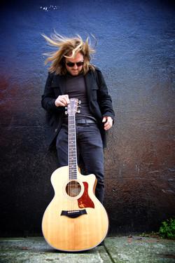 Jason Fowler Acoustic