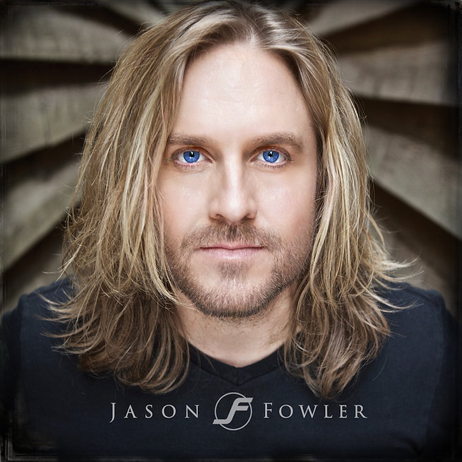 Christian Worshp Artist Jason Fowler 'I Fall In'