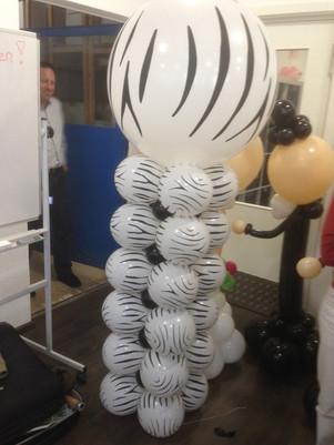 Ballonmodellage