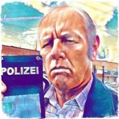 Kriminal-Kommissar Roggenmoser