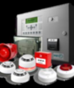 Fire Alarm Systems in Kenya