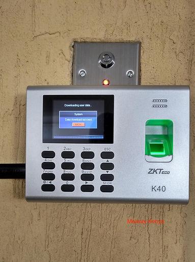 Biometric Time Attendace System Kenya.jp