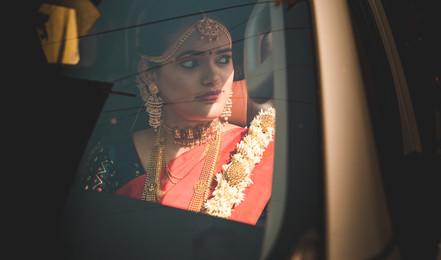 Indian Wedding Bride