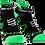 Thumbnail: Compressport Pro Racing Socks V2