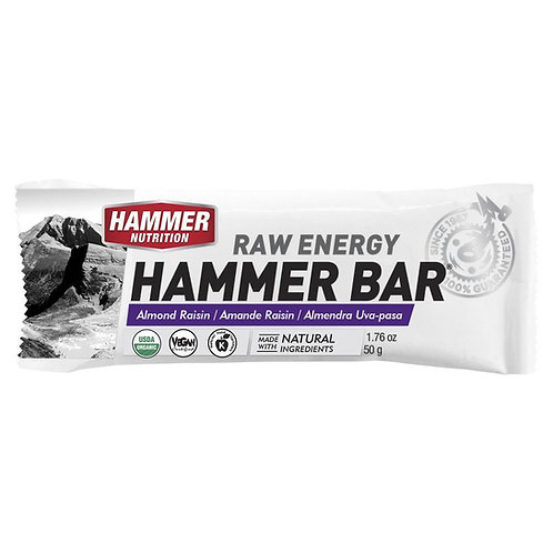 Hammer Bar Raw Energy
