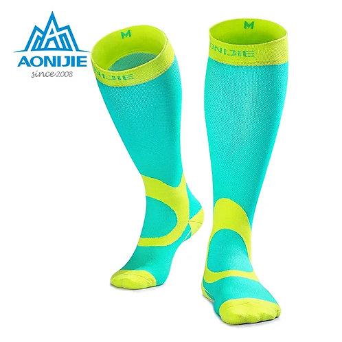 Aonijie Compression Full Socks
