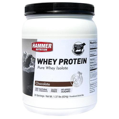 Hammer Whey Protein Bote