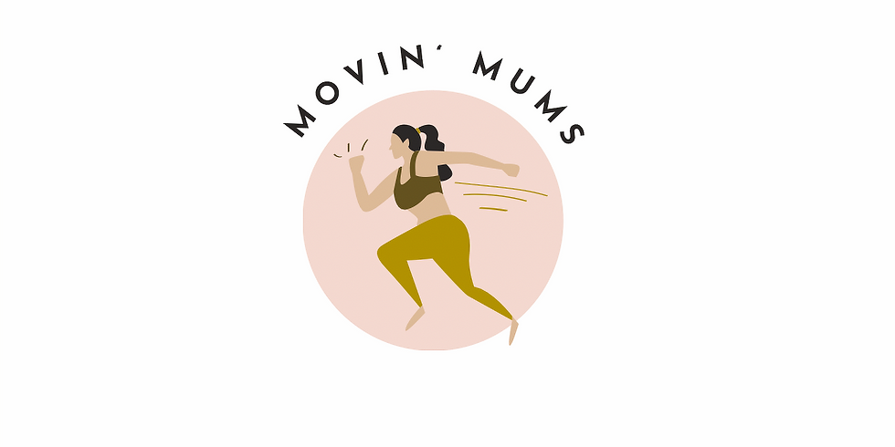 MOVIN' MUMS - Online Workout