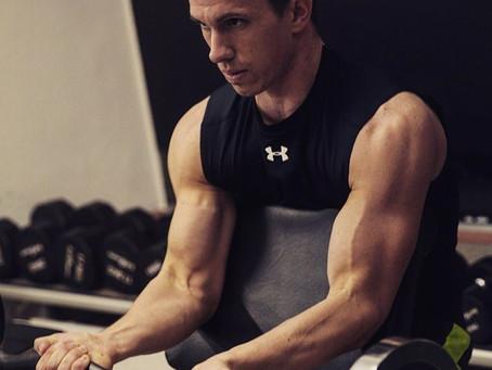 Motivation: 6 Gründe die dich motivieren zum Sport zu gehen.
