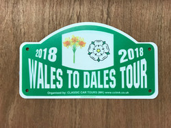 Wales To Dales Car Plaque_edited