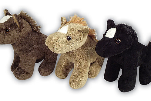 Horse Ted - Prices Inc VAT