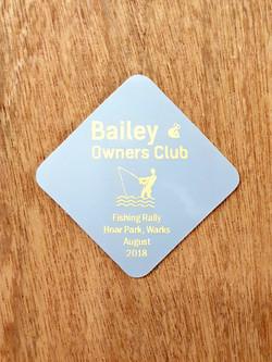 Bailey Oners Shape D