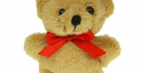 Ribbon Tiny Ted