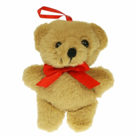 Ribbon Tiny Ted - Prices Inc VAT