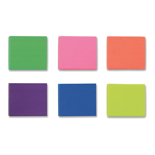 Neon Eraser - Prices Inc VAT