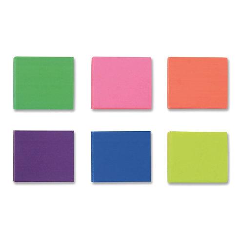 Neon Eraser - Prices Inc VAT