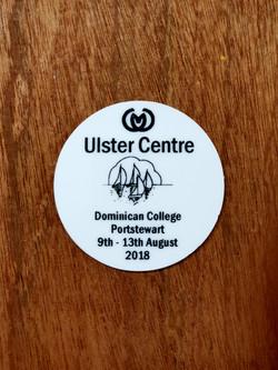 Ulster Centre Shape G