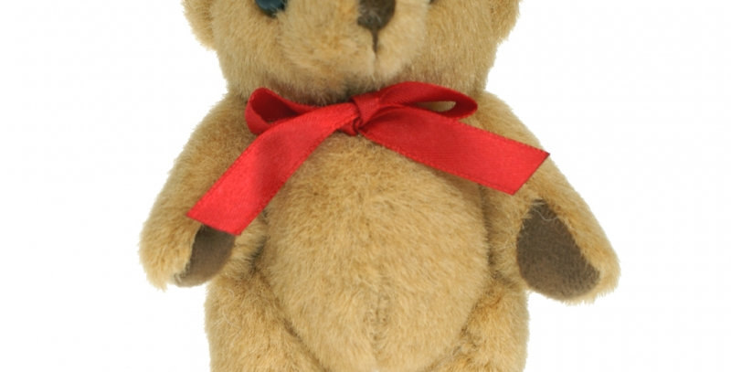13cm Jointed Ted