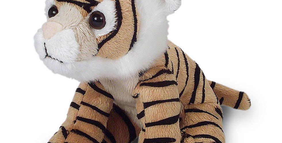 Tiger Ted