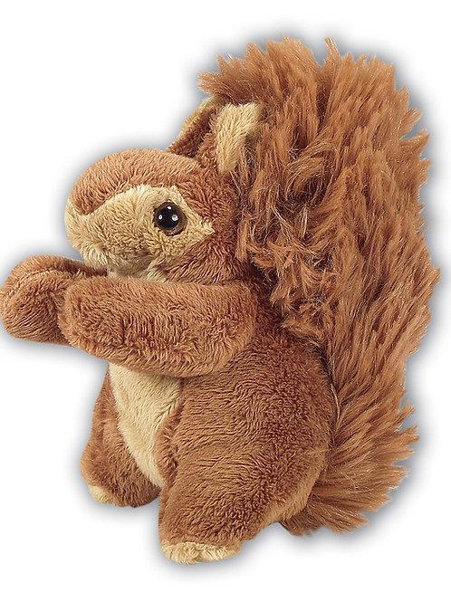 Squirrel Ted - Prices Inc VAT