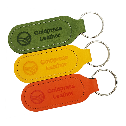 Vivella Finger Keyring - Prices Inc VAT