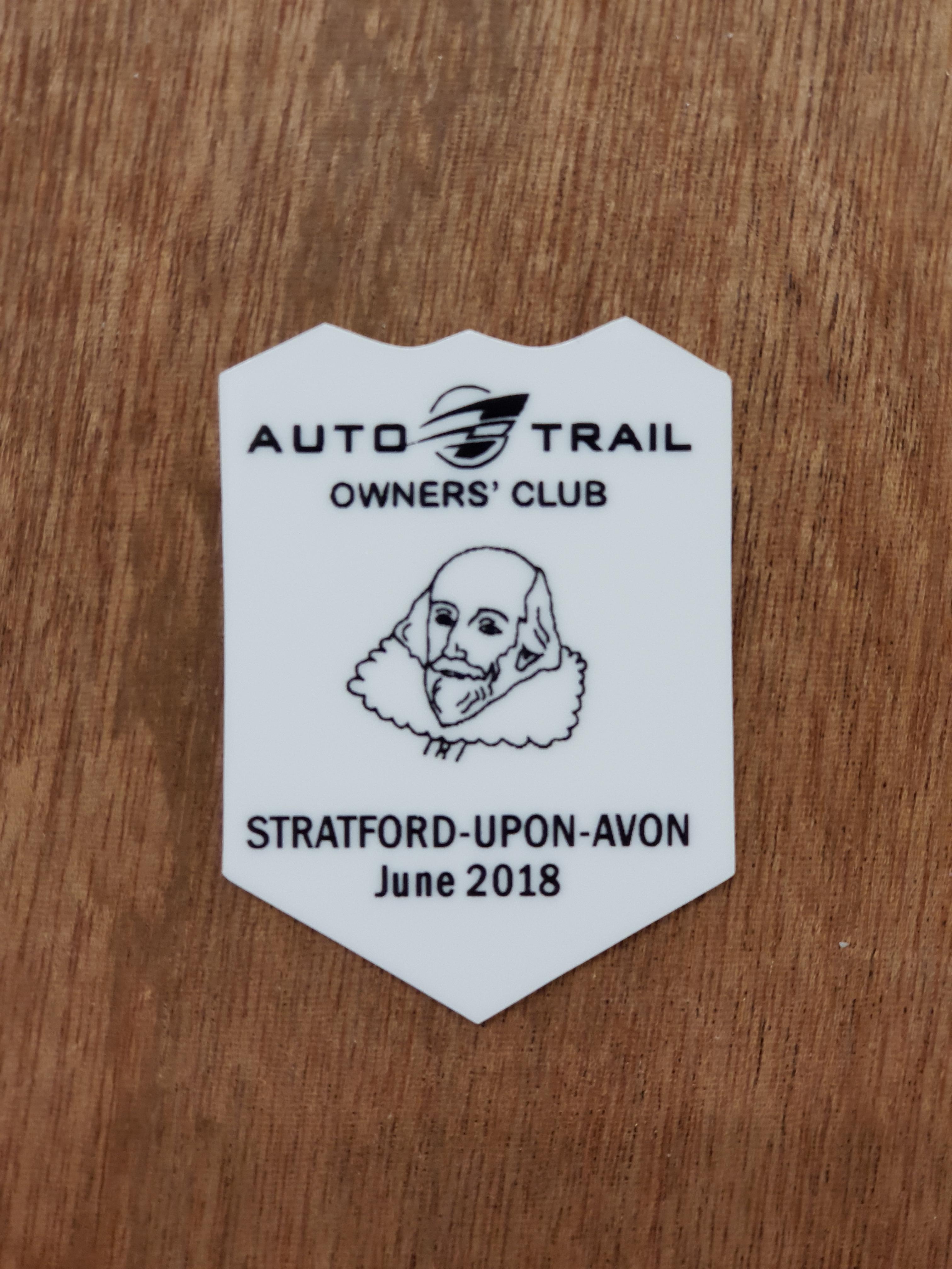 Auto Trail Shape N