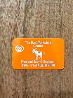 East Yorkshire Shape F