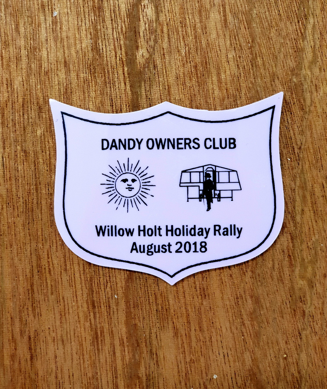 Dandy Owners Club H