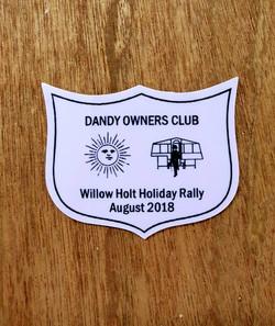 Dandy Owners Club H