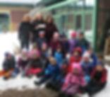 Woodland Child Care Center