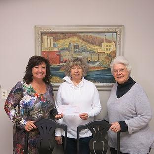 Niagara Historical Museum Society