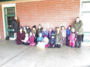 Woodland Childcare Center
