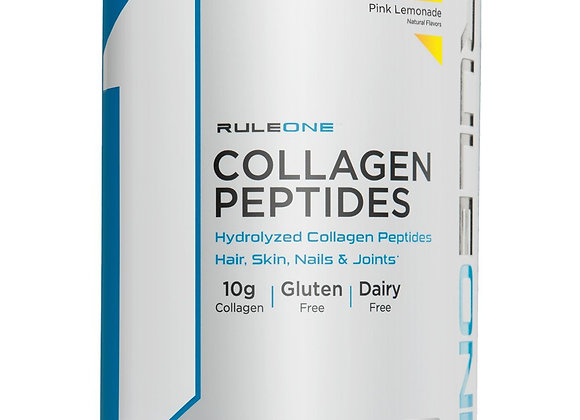 R1 Collagen Peptides Hydrolyzed Collagen Peptides - 56 servings