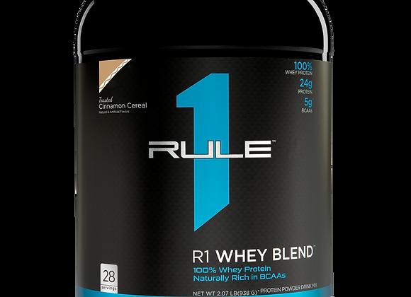 R1 Whey Blend - 68 servings