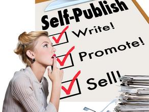 Marketing Basics for Self Published Authors