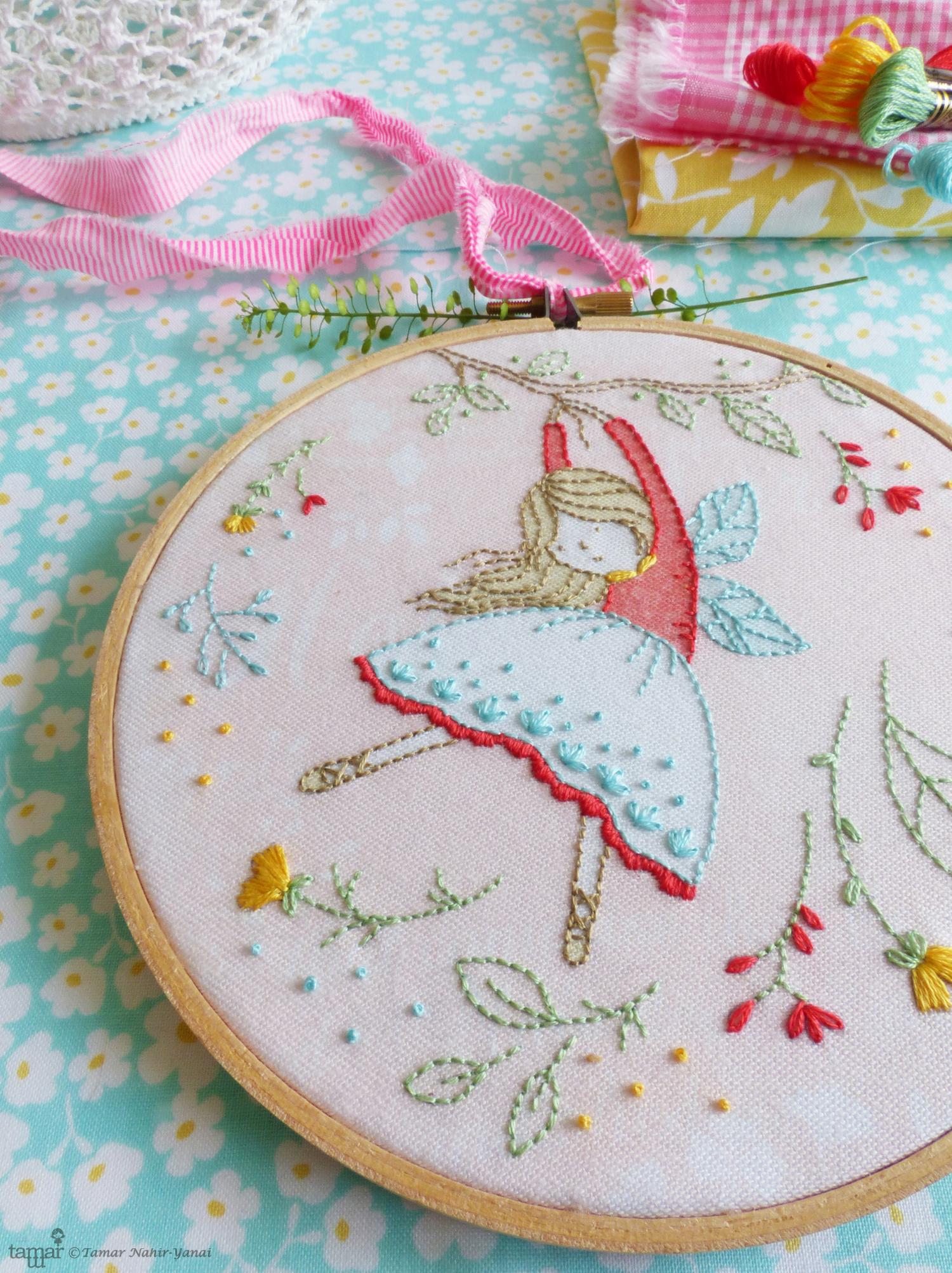 Flying Fairy_2