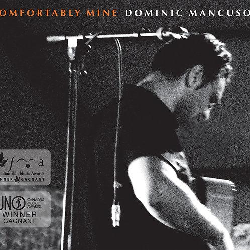 Comfortably Mine CD